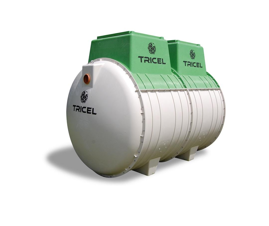Tricel Seta – compact filter