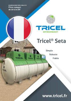Tricel Seta