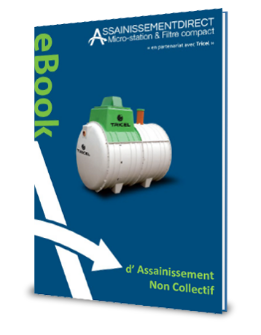 Assainissement Direct Ebook